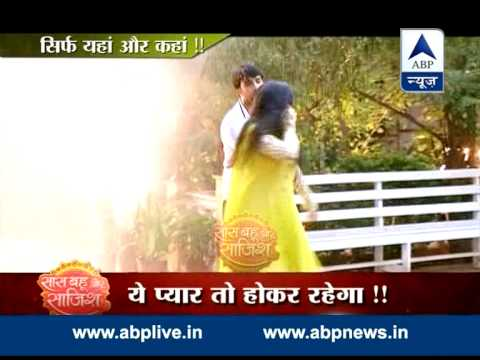 Suhani-Yuvraj's romance in heavy rains