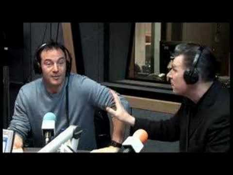 Mark Kermode  Vs  Jason Isaacs (full version)