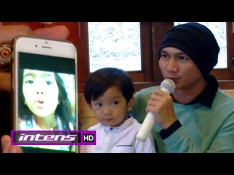 Dibalik Kisah Lagu 'Dia' Milik Anji - Intens 27 April 2016