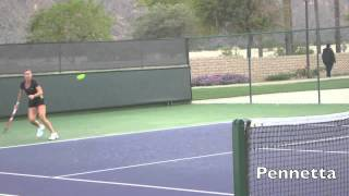 Indian Wells 2013 Compilation