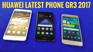 Huawei Gr3 2017 Review ।  In Bangla । TechgossipBD। হুয়াওয়ে জি আর থ্রী  ২০১৭ । P8  Lite gaming