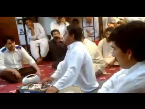 Pashto Best Da Musfaro Da Para video