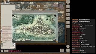 Castlevania Ravenloft RPG 70
