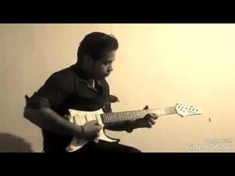 bojhena se bojhena guitar instrumental cover/ tab/ lead - Hot clip ...