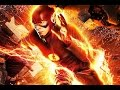 The Flash (I Want To Live - Skillet)  Music Video