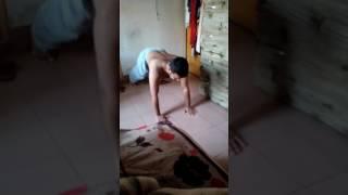 বুক ডাউন exercise