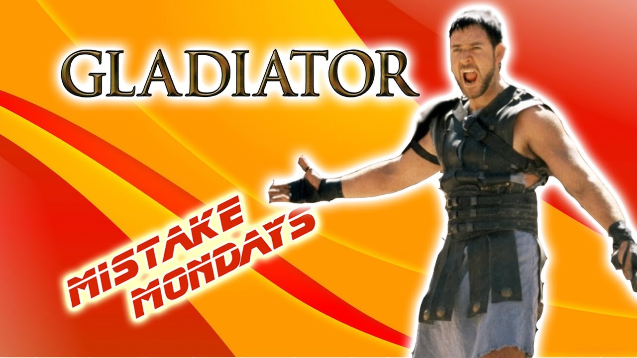 Gladiator Movie Jeans Gladiator 2000 Movie