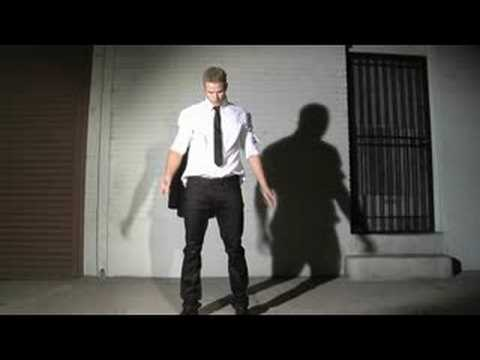 Kellan Lutz Video