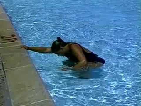Robert Bina's &quot;Learn how to swim&quot; - No.4 ARM MOVEMENT