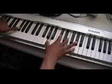 Piano - Lyfe Jennings - Will I Ever Tutorial