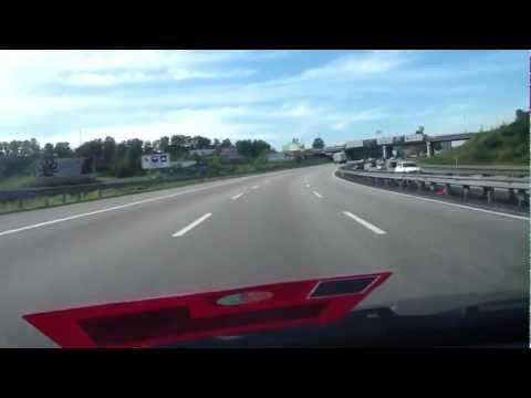 Highway Rawang-Sg.Buloh