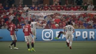GamePlay FIFA 17 DEMO