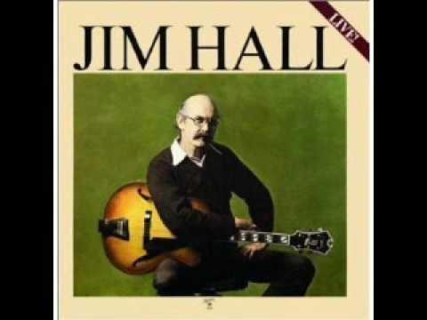 Jim Hall_The Way You Look Tonight