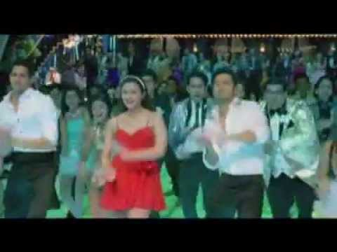 disco deewane Vs rabba lak barsat