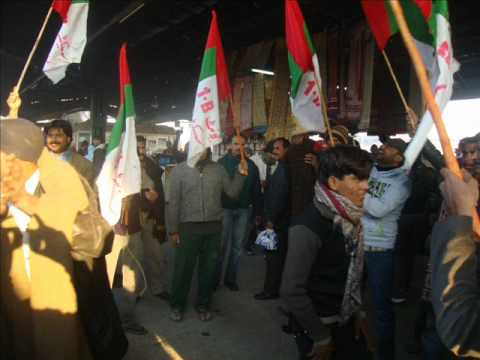 Mqm Song Jiye Sada Jiye Unit 1 B Sector G video