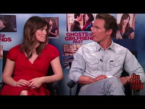 Matt and Jenny movie