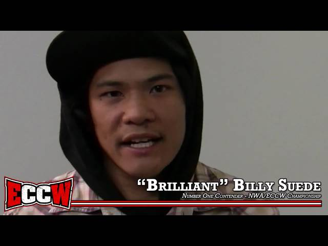 """""""Brilliant"""" Billy Suede on Sid Sylum and Redemption"""