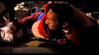 Friday After Next- Craig beating Santa