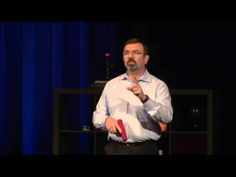 TEDx Talk: The most dangerous weapon in law enforcement