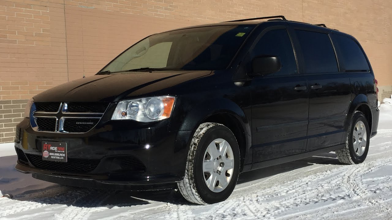 2011 dodge grand caravan se 7 passenger rear heat a c great. Cars Review. Best American Auto & Cars Review