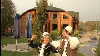 Violeta Kukaj - Jam një djal që shes basma