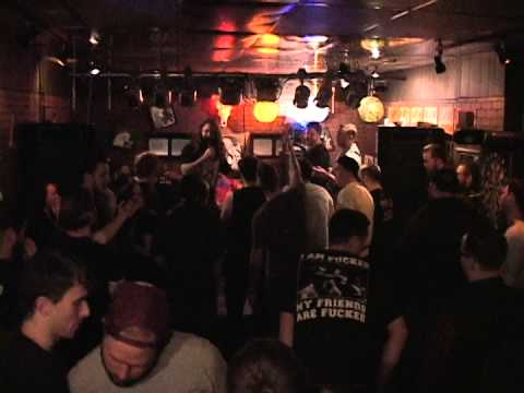 alcohol poisoning last show
