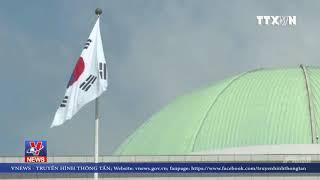 Hàn Quốc rúng động bê bối quay lén trong khách sạn