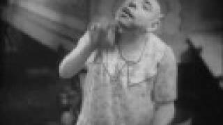 Schlitze's big scene - Tod Browning's Freaks 1932