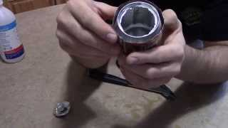 HOW TO MAKE A FIRE STOVE OUT OF A BEER CAN !