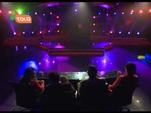Mozhdah Jamalzadah Afghan Star (official Video) video