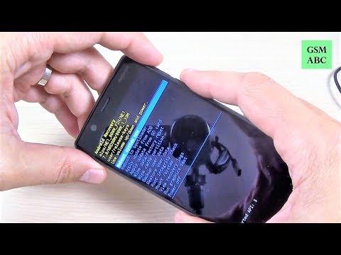HARD RESET Nokia 2. 3. 5. 6 (2017)