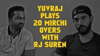 Yuvraj Singh's best T-20 innings with RJ Suren | Is Virat the Biggest miser?
