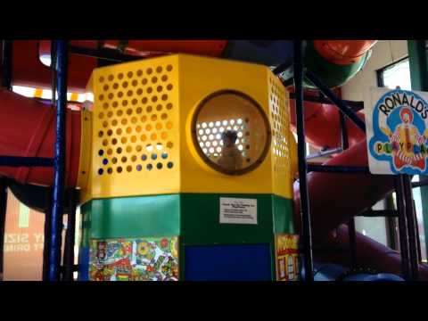 McDonald's Play Place
