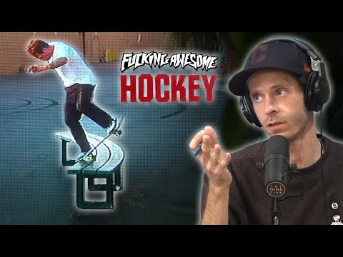 "We Talk About The FA/HOCKEY ""Dancing On Thin Ice"" Video"