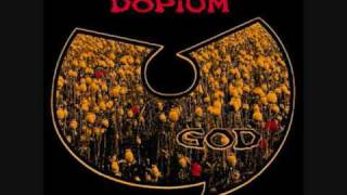 Watch U-god Dopium video