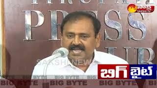 Bhumana Karunakar Reddy Big Byte || బాబు సమాధానం చెప్పాల్సిందే..?