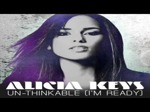 Alicia Keys Unthinkable Remix Alicia Keys Unthinkable