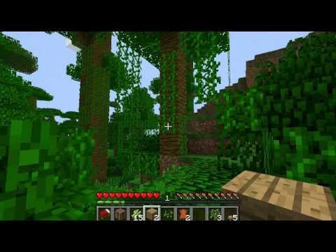 [Minecraft] MSK SP LP S02 E01 Nevydarený začiatok