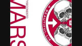 download lagu 30 Seconds To Mars - Savior gratis