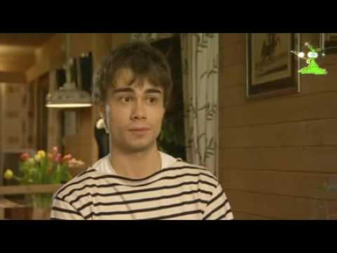Alexander Rybak interview in english