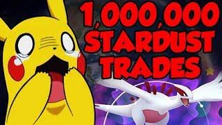 Pokemon GO Trading GETS EVEN WORSE!