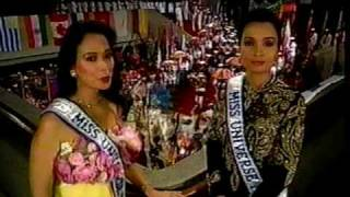 MISS UNIVERSE 1994 Opening