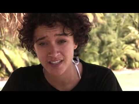 Voices from the Pacific | Keisha Castle-Hughes Video