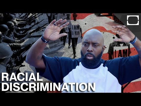 What Discrimination Looks Like In America