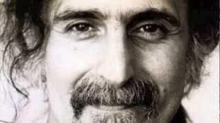 Watch Frank Zappa Muffin Man video