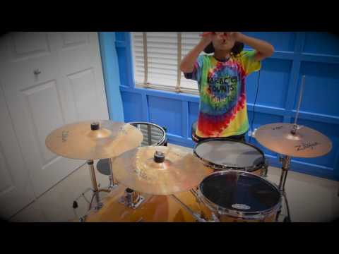 Twenty One Pilots - We Don't Believe What's On TV (Drum Cover)