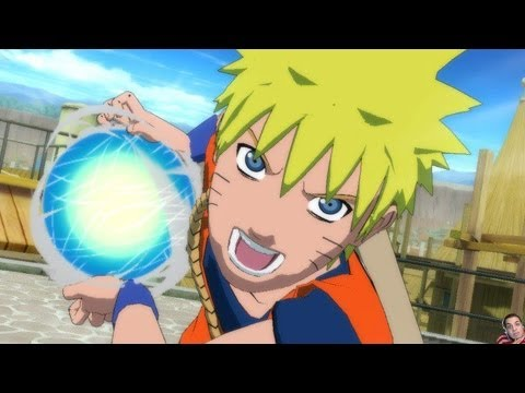 Naruto Shippuden Ultimate Ninja Storm 3 Review