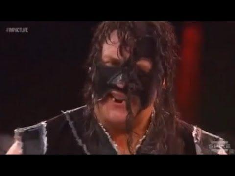 TNA vs WWE - TNA Impact Wrestling Review 5/9/13 vs WWE Raw 5/6/13