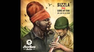 Scatta Dem Feat Sizzla Suns Of Dub X Irongate Jah Jah Solve Dem Ep