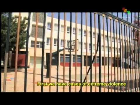 Open Files - Golden Dawn, New Face of Greek Fascism